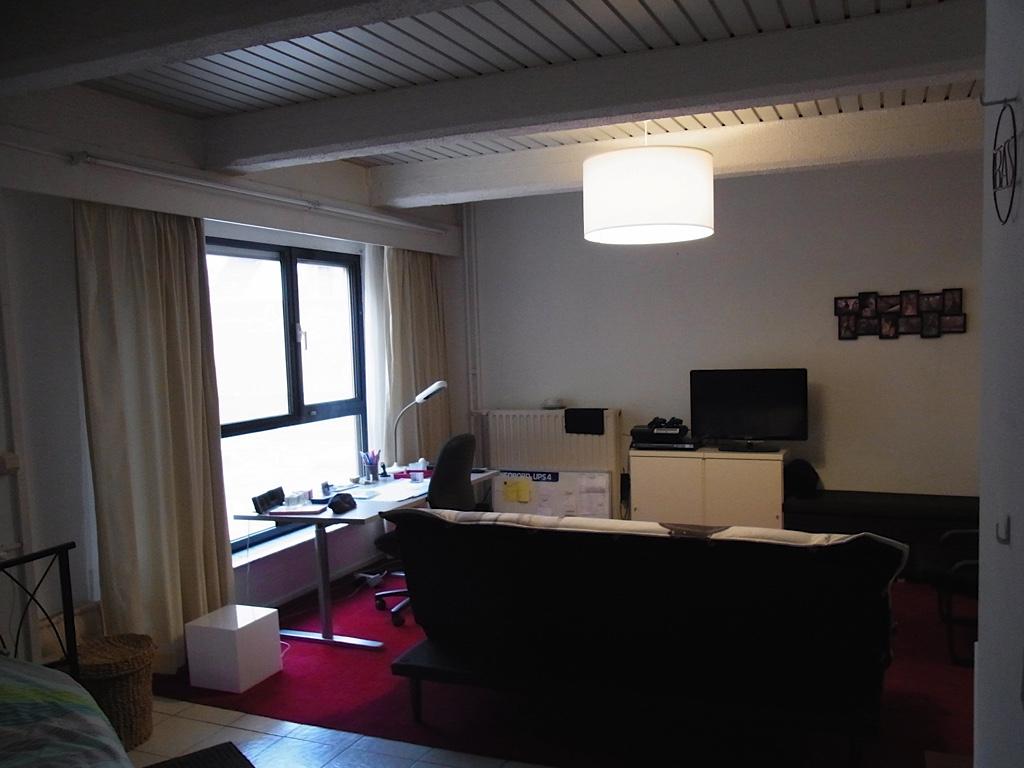Student-Inn – studentenkamers te Antwerpen